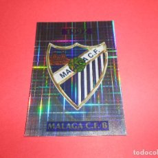 Figurine di Calcio: ESCUDO - 565 - MALAGA C.F. (B) - FICHAS DE LA LIGA 2003-2004 (03/04) - MUNDICROMO. Lote 68168853