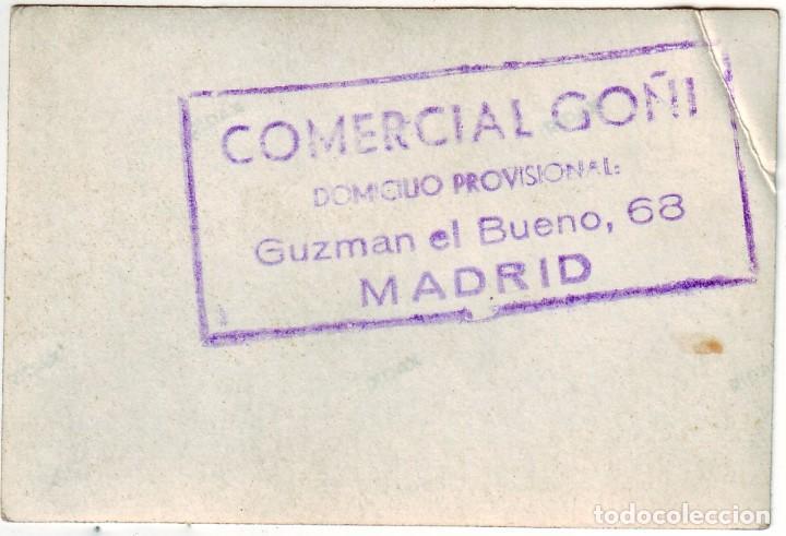 Cromos de Fútbol: FOTOGRAFÍA DEL SPORTIN DE GIJÓN AÑOS 1940 - Foto 2 - 68283817