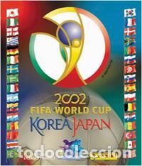 Cromos de Fútbol: Pide tus faltas - cromos Panini mundial Corea Japon 2002 Korea Japan nuevos sin pegar nunca usados - Foto 2 - 68057367
