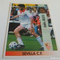 Cromos de Fútbol: 219 JELICIC (SEVILLA) - - CROMO LIGA 1996 1997 PANINI 96 97. Lote 71114985