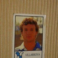 Cromos de Fútbol: CROMO FÚTBOL COLECCIÓN BOLLYCAO 1987-1988 (87 88) C.D. SABADELL Nº 210 SALGUERO. Lote 103991528