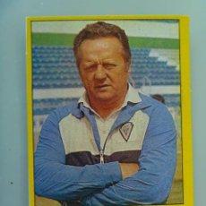 Cromos de Fútbol: SUPER FUTBOL 84 , DE M. ROLLAN : DRAGOLJUB MILOSEVIC , CADIZ... Lote 73825055
