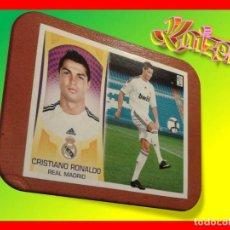 Cromos de Fútbol: RONALDO. REAL MADRID. ULTIMOS FICHAJES. Nº 2. SIN PEGAR. EDICIONES ESTE. LIGA 2009/10. 09/10. Lote 194739365