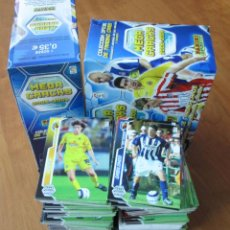 Cartes à collectionner de Football: 36 SOBRES SIN ABRIR SOBRE 05 06 MEGACRACKS 2005 2006 PANINI MEGAS MEGA CRACKS. Lote 206565101