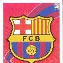 Cromos de Fútbol: ESTE 2014 2015 - Nº 23 ESCUDO - FC BARCELONA - NUEVO DE SOBRE. Lote 168521964