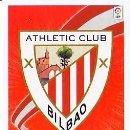 Cromos de Fútbol: ESTE 2014 2015 - Nº 23 ESCUDO - ATHLETIC BILBAO - NUEVO DE SOBRE. Lote 168521478