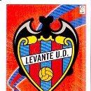 Cromos de Fútbol: ESTE 2014 2015 - Nº 23 ESCUDO - LEVANTE UD - NUEVO DE SOBRE. Lote 168521872