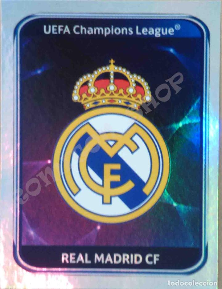 Fotos del escudo del real madrid 2010 95