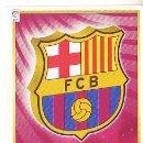 Cromos de Fútbol: ESTE 2011 2012 - FC BARCELONA - ESCUDO - NUEVO DE SOBRE. Lote 168521949