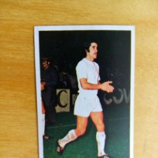 Cromos de Fútbol: FHER 1975 1976 - 75 76 - BENITO- REAL MADRID. Lote 81918968