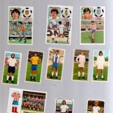 Cromos de Fútbol: REAL MADRID GUERINI FICHAJE Nº 7 EDICIONES ESTE 1975 1976 75 76. Lote 82052484