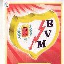 Cromos de Fútbol: ESTE 2011 2012 - RAYO VALLECANO - ESCUDO - NUEVO DE SOBRE. Lote 168521798