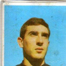 Cromos de Fútbol: 183 CROMOS EDITORIAL BRUGUERA FUTBOL-COLOR 1967 1968 67 68. Lote 105976746