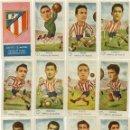 Cromos de Fútbol: AT, MADRID,CAMPEONATO 1958-1959, DE GRAFICAS NILO (EXCELSIOR)1958. Lote 82483000