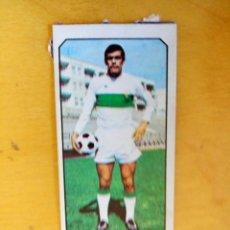 Cromos de Fútbol: EDICIONES ESTE 1977 1978 - 77 78 - LLOMPART - ELCHE. Lote 83375228