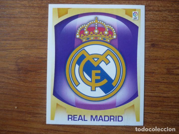 Fotos del escudo del real madrid 2010 24