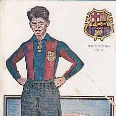 Cromos de Fútbol: CROMO FUTBOL CHOCOLATES AMATLLER F.C.BARCELONA VICENTE PIERA. Lote 84235812