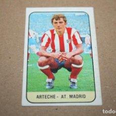 Cromos de Fútbol: FICHAJE TEMPORADA 78-79 ESTE ARTECHE AT. MADRID Nº6. Lote 84655300