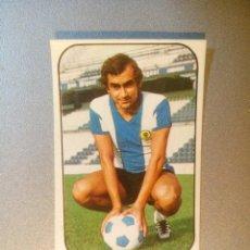 Cromos de Fútbol: EDICIONES ESTE 1976 1977 - 76 77 - BETZUEN - HERCULES CF. Lote 85115980