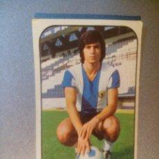 Cromos de Fútbol: EDICIONES ESTE 1976 1977 - 76 77 - ARACIL - HERCULES CF. Lote 85116208