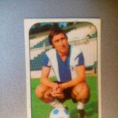 Cromos de Fútbol: EDICIONES ESTE 1976 1977 - 76 77 - RIVERA - HERCULES CF. Lote 85116636