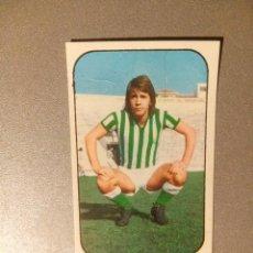 Cromos de Fútbol: EDICIONES ESTE 1976 1977 - 76 77 - ANZARDA - REAL BETIS . Lote 85184620