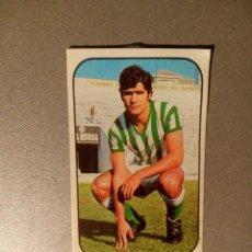 Cromos de Fútbol: EDICIONES ESTE 1976 1977 - 76 77 - BIOSCA - REAL BETIS . Lote 85184872