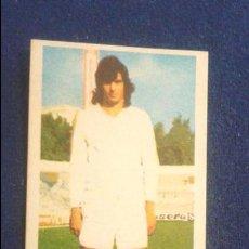 Cromos de Fútbol: 75/76 ESTE. FICHAJE 7 REAL MADRID GUERINI. Lote 85233668