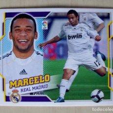 Cromos de Fútbol: 7 - MARCELO (REAL MADRID) CROMO ESTE 2010 2011 PANINI. Lote 85712024