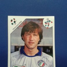 Cromos de Fútbol - CROMOS PANINI COPA MUNDIAL ITALIA 90 1990 CROMO NUNCA PEGADO ITALIA Nº 39 WALTER ZENGA - 86289264