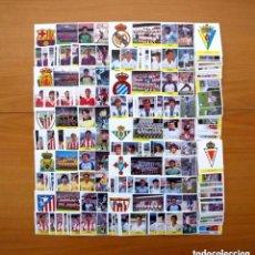 Cromos de Fútbol: LIGA 1987-1988, 87-88 - EDICIONES FESTIVAL - 300 CROMOS NUEVOS, ES LA COLECCIÓN COMPLETA, VER FOTOS. Lote 86418452