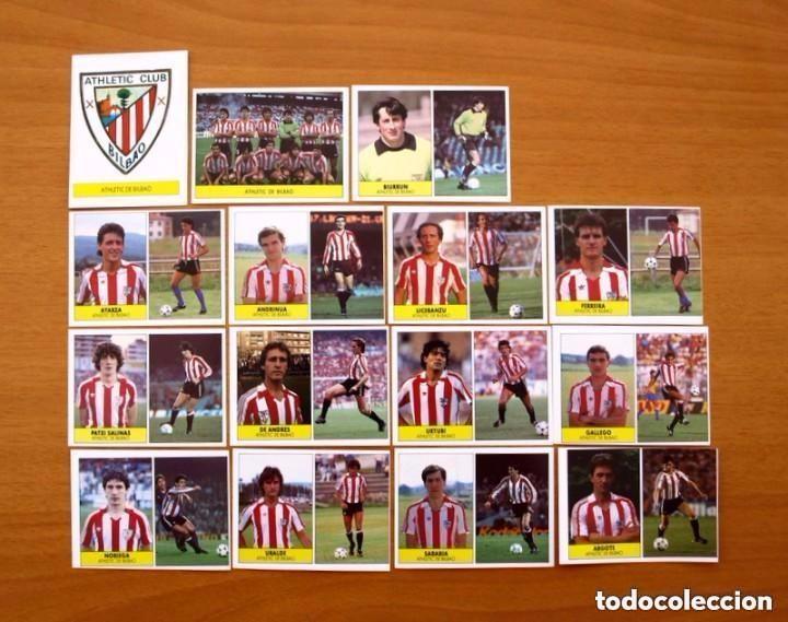 Cromos de Fútbol: Liga 1987-1988, 87-88 - Ediciones Festival - 300 cromos nuevos, es la colección completa, ver fotos - Foto 4 - 86418452