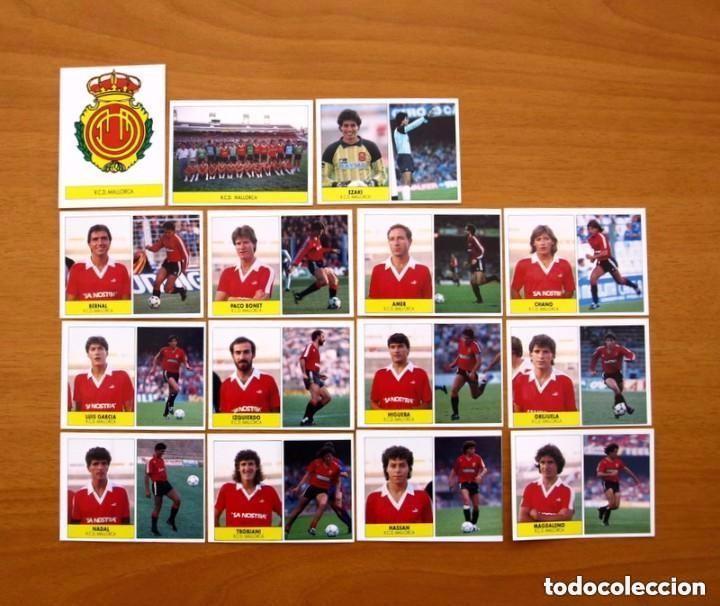 Cromos de Fútbol: Liga 1987-1988, 87-88 - Ediciones Festival - 300 cromos nuevos, es la colección completa, ver fotos - Foto 5 - 86418452