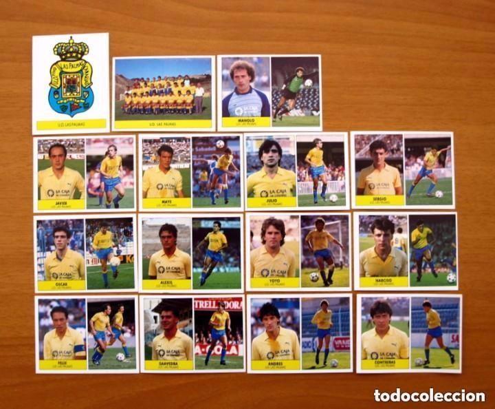 Cromos de Fútbol: Liga 1987-1988, 87-88 - Ediciones Festival - 300 cromos nuevos, es la colección completa, ver fotos - Foto 9 - 86418452