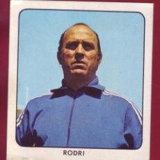 Fußball-Sticker - KEISA - BARÇA CAMPEON - BARCELONA - 1973 1974 - 73 74 - RODRI - 86556596