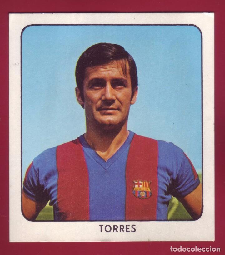 KEISA - BARÇA CAMPEON - BARCELONA - 1973 1974 - 73 74 - TORRES (Coleccionismo Deportivo - Álbumes y Cromos de Deportes - Cromos de Fútbol)
