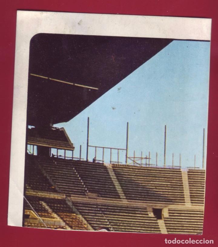 KEISA - BARÇA CAMPEON - BARCELONA - 1973 1974 - 73 74 - CAMPO (Coleccionismo Deportivo - Álbumes y Cromos de Deportes - Cromos de Fútbol)