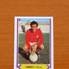 Cromos de Fútbol: MURCIA - CAMINO - LIGA 1980-1981, 80-81 - EDICIONES ESTE . Lote 86911236