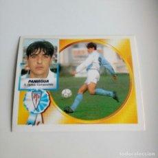 Cromos de Fútbol: ULTIMO FICHAJE LIGA ESTE 1994 - 1995 PANIAGUA Nº 26. Lote 87351460