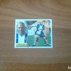 Cromos de Fútbol: EDICIONES ESTE 2003/2004 DE LA PEÑA BAJA DEL ESPANYOL. Lote 87684068