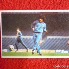 Figurine di Calcio: Nº 55 ALBUM MARADONA SUS DRIBLINGS SUS GOLES 1984-1985.CROMO ESPORT 84-85.. Lote 241148270
