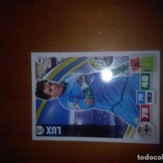 Cromos de Fútbol: LUX DEPORTIVO DE LA CORUÑA. ADRENALYN 2015 16. Lote 88800036