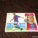 Cromos de Fútbol: CROMO ESTE 06 07 - REGGI ( BAJA ) , DEL LEVANTE - NUNCA PEGADO ( PEDIDO MINIMO 5 EUROS ). Lote 89162288