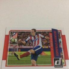 Cromos de Fútbol: CROMO CARD LIGA 2014-15 PANINI DE EEUU AT MADRID GODÍN (TENGO MÁS MIRA MIS LOTES). Lote 89322752