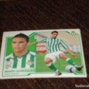 Cromos de Fútbol: CROMO ESTE 07 08 - MARK GONZALEZ ( FICHAJE 16 ) , DEL BETIS - NUNCA PEGADO ( PEDIDO MINIMO 5 EUROS ). Lote 89371476