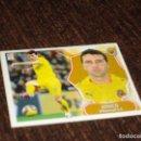 Cromos de Fútbol: CROMO ESTE 08 09 - JOSICO ( BAJA ), DEL VILLARREAL - NUNCA PEGADO ( PEDIDO MINIMO 5 EUROS ). Lote 89377512