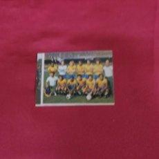 Cromos de Fútbol: CROMO BRASIL. Nº 241. ARGENTINA 78. RUIZ ROMERO. NUNCA PEGADO.. Lote 257572755