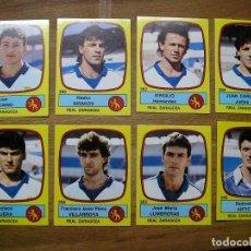 Cromos de Fútbol: FUTBOL 89 PANINI CROMO NUNCA PEGADO EN PERFECTO ESTADO N º 350 VIZCAINO. Lote 89784944