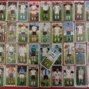 Cromos de Fútbol: LOTE DE 37 CROMOS LIGA ESTE 1975-1976. Lote 90525625