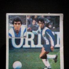 Cromos de Fútbol: UF FICHAJE 5 COROMINAS . LIGA ESTE 1981 1982 81 82 DESPEGADO. Lote 92097650